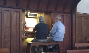Studiedag Franse Orgelmuziek