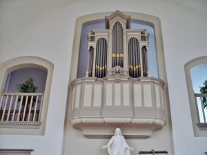 Doopsgezinde Kerk ('Vermaning')