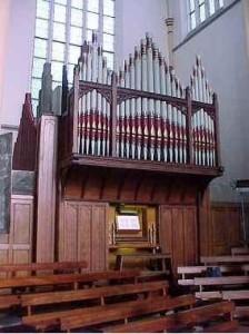Nicholson-orgel